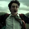 Para Tom Felton, Harry Potter (Daniel Radcliffe) tinha uma paixão secreta pelo Draco Malfoy
