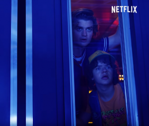 """Stranger Things"": nova temporada chega em julho na Netflix"
