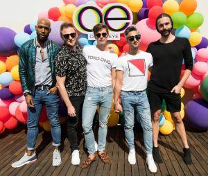 """""""Queer Eye"""", da Netflix: 4ª temporada estreia dia 19 de julho"""