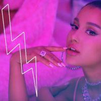 """E a Ariana Grande, que ganhou um bolo de """"7 Rings"""" no seu aniversário?"""