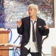 Veja muitas curiosidades sobre Kim Namjoon, o líder do BTS