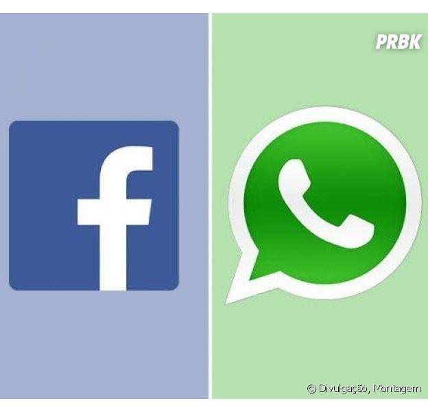 Facebook, Instagram e WhatsApp mostraram problemas nesta quarta (3)