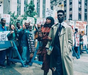 """""""Olhos Que Condenam"""" e mais 10 títulos sobre racismo no catálogo da Netflix"""