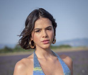 Bruna Marquezine diz que já chorou muito com comentários maldosos na internet