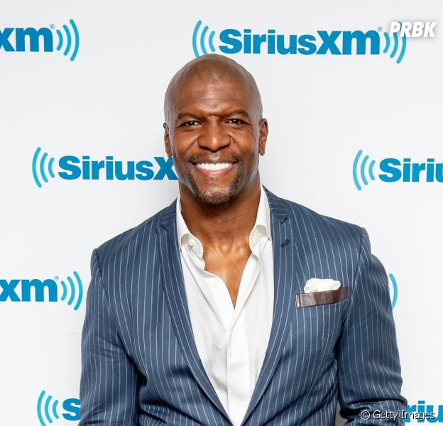 """A Pequena Sereia"": Terry Crews quer participar do live-action como o pai de Ariel"