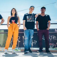 """Funk, crime e religião: Netflix lança trailer da nova série """"Sintonia"""""""