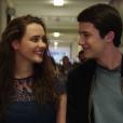 """Cena do suicídio de Hannah Baker (Katherine Langford) é cortada de""""13 Reasons Why"""""""