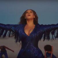 """Beyoncé prova que é mesmo uma deusa no clipe de """"Spirit"""", faixa da trilha sonora de """"Rei Leão"""""""