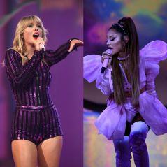 Ariana Grande e Taylor Swift dominam lista de indicações no #VMAs 2019