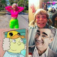 Estes 9 avós são tão jovens que vão te fazer se sentir velho