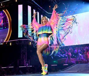 """Taylor Swift já lançou três músicas do álbum """"Lover"""": """"ME!"""", """"You Need To Calm Down"""" e """"The Archer"""""""