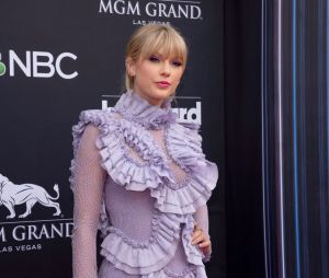 """Taylor Swift deixou a persona vingativa do álbum """"Reputation"""" para trás em """"Lover"""", seu novo trabalho"""