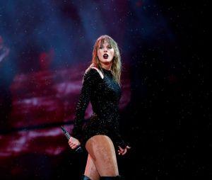 """Taylor Swift não veio ao Brasil com a turnê """"Reputation Tour"""", que passou por vários continentes"""