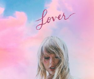 "Taylor Swift anunciou que ""Lover"" é seu próximo álbum de estúdio"