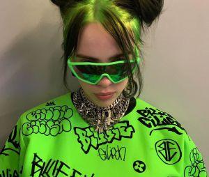 Billie Eilish é segunda atração confirmada no Lollapalooza 2020