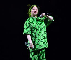 Depois deGuns N' Roses, Billie Eilish é confirmada no Lollapalooza 2020
