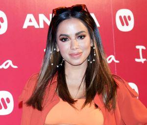 Anitta se apresentará no palco mundo do Rock in Rio 2019