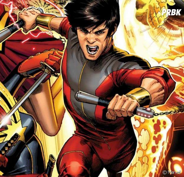 Shang-Chi é o novo herói da Marvel. Saiba tudo sobre ele!