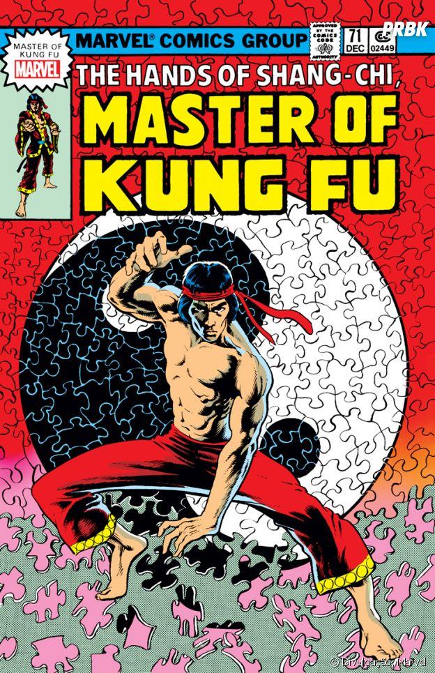 Saiba tudo sobre Shang-Chi, novo herói da Fase 4 do UCM