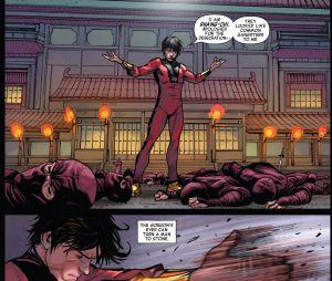 Conheça Shang-Chi, o novo herói da Marvel