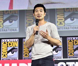 Simu Liu será Shang-Chi, novo herói da Marvel