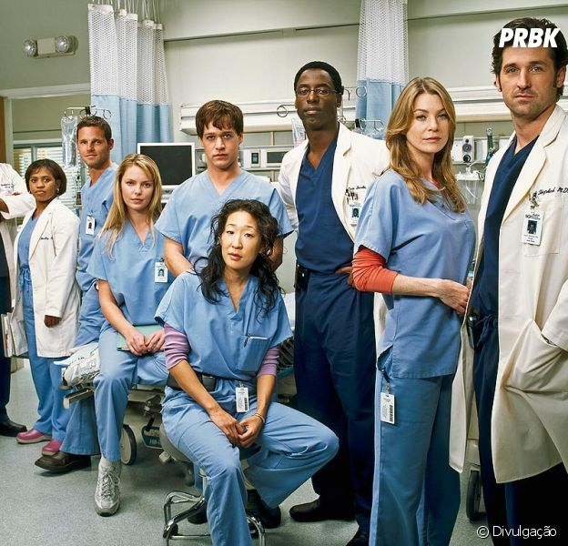 """Um personagem antigo de """"Grey's Anatomy"""" pode voltar para a 16ª temporada"""