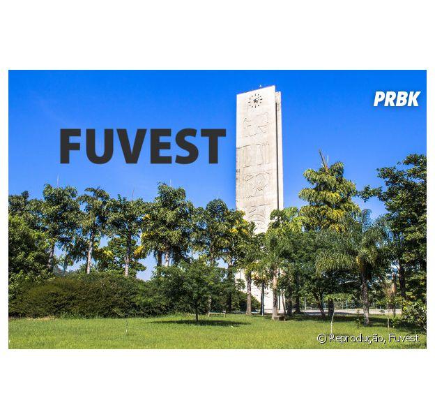 Fuvest 2020: inscrições para o vestibular da USP começam nesta segunda-feira (12)