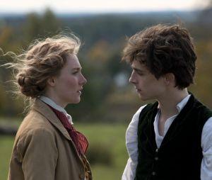 """Little Women"": primeiro trailer é divulgado nesta terça-feira (13)"