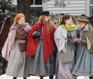 """Little Women"": veja o primeiro trailer do filme"