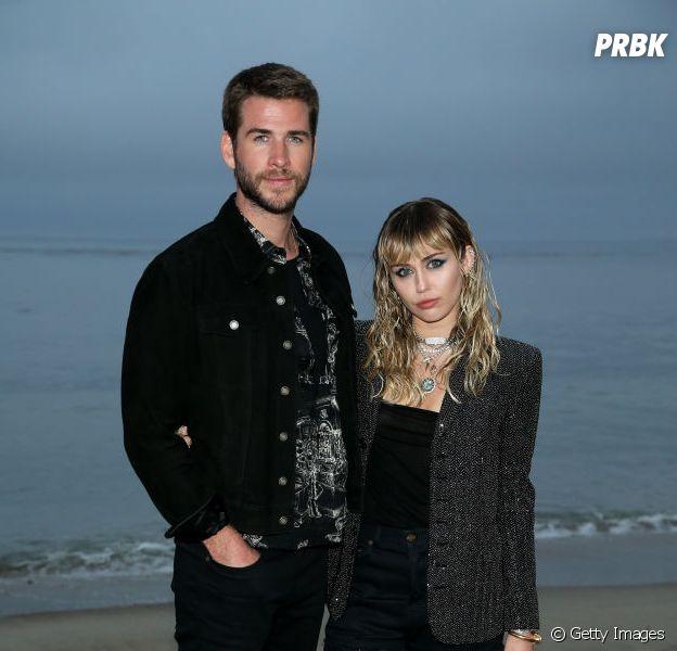 Miley Cyrus e Liam Hemsworth: por que será que o casamento chegou ao fim?