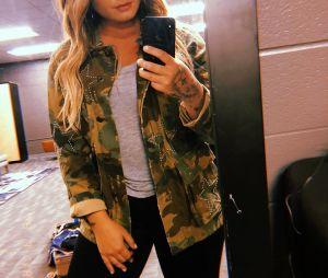 """Demi Lovato mudou o visual para interpretar uma cantora em """"Eurovision"""""""