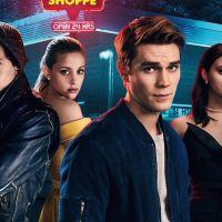 """Você vai amar as primeiras imagens do espaço de """"Riverdale"""" na Casa Warner"""