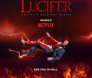 "Co-showrunners de ""Lucifer"" falam sobre final da série da Netflix"