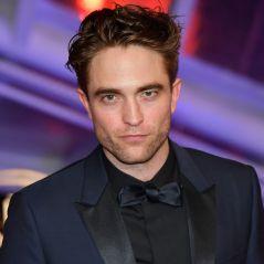 Robert Pattinson nem consegue explicar a emoção de vestir o uniforme do Batman pela 1ª vez