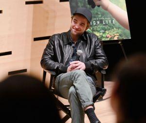 Robert Pattinson está animado para interpretar Batman nos cinemas
