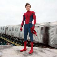 """CEO da Sony afirma que pelo menos """"5 séries"""" do universo do Homem-Aranha serão lançadas"""