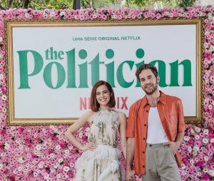 """""""The Politician"""" é a nova série da Netflix, que estreia no dia 27 de setembro!"""