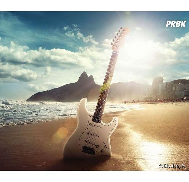 Rock in Rio está de volta e vai promover mega ação no Rio de Janeiro