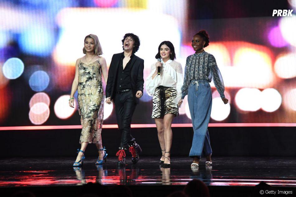 """""""Katy Keene"""" terá participação de alguns outros personagens de """"Riverdale"""""""