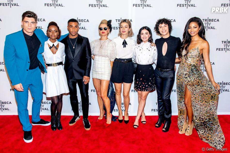 """""""Katy Keene"""" só estreia em 2020, mas o elenco já está promovendo a série!"""