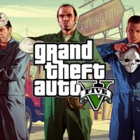 "Trailer de lançamento de ""Grand Theft Auto V"" para PS4 e Xbox One"