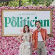 """The Politician"" estreou na Netflix nesta sexta (27)"