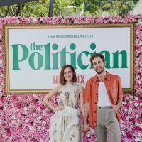 """Maisa deu umas dicas para o Payton, de """"The Politician"""", se dar bem aqui no Brasil"""