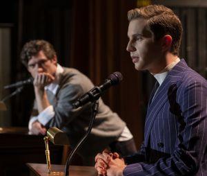"""""""The Politician"""" é estrelada por Ben Platt, como o estudante Payton Hobart"""