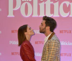 """""""The Politician"""": Ben Platt e Zoey Deutch farão parceiros políticos na série"""