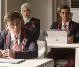 """""""Elite"""": Netflix não falou mais nada sobre a continuação da série após 3ª temporada"""