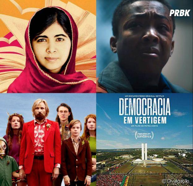 Confira filmes e séries que podem te ajudar a entender Sociologia