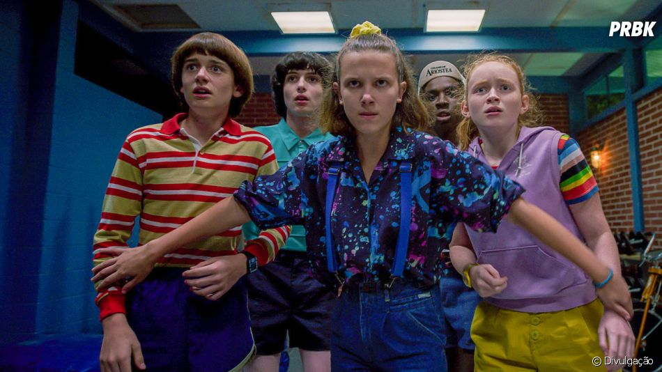 "Personagem importante de ""Stranger Things"" pode voltar na 4ª temporada e foto aumenta rumor"