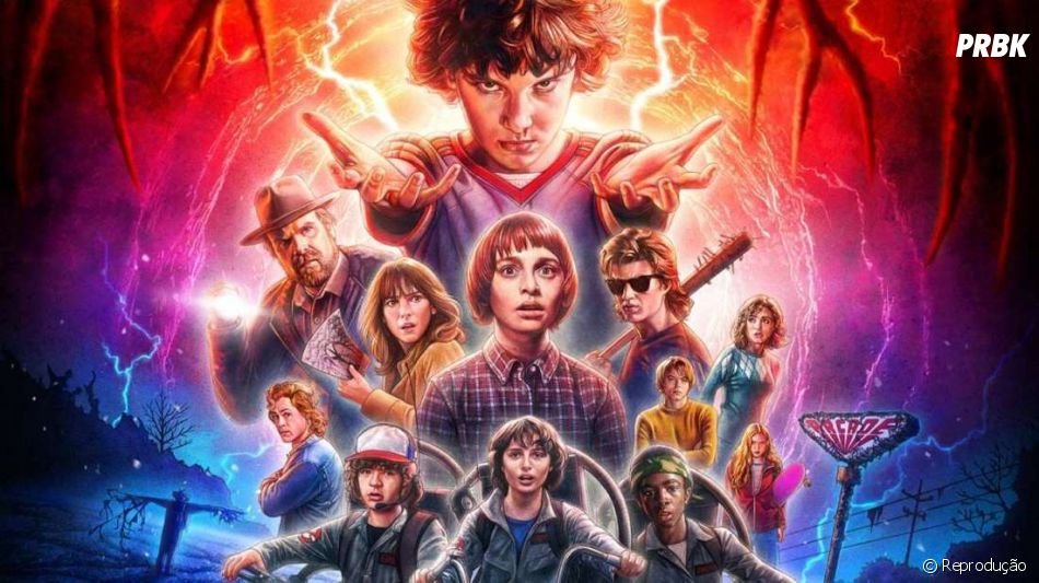 "4ª temporada de ""Stranger Things"" pode ter volta de personagem importante"