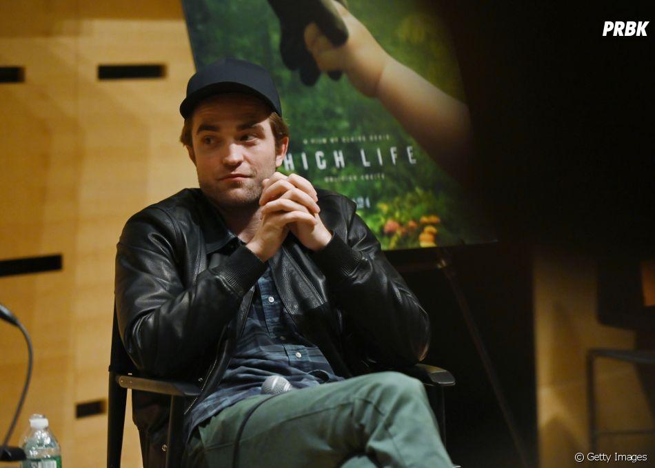 """Robert Pattinson em """"The Batman"""": ator falou sobre primeira cena gravada"""